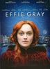 Effie Gray DVD Movie