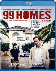 99 Homes (Blu-ray) (Bilingual)