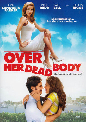 Over Her Dead Body (Bilingual) DVD Movie