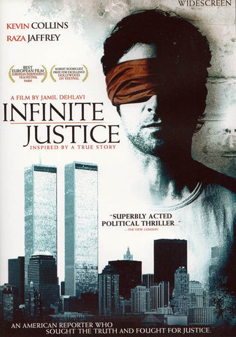 Infinite Justice DVD Movie