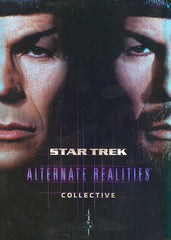 Star Trek - Alternate Realities Collective (Boxset)