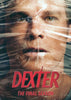 Dexter - The Complete Final Season (Boxset) DVD Movie