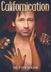 Californication - Season 5 (Boxset)