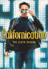 Californication - Season 6 (Boxset)
