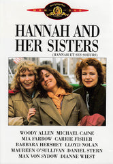 Hannah and Her Sisters (MGM) (Bilingual)