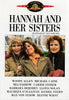 Hannah and Her Sisters (MGM) (Bilingual) DVD Movie