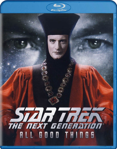 Star Trek - The Next Generation - All Good Things (Blu-ray) BLU-RAY Movie