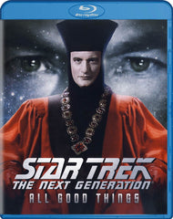 Star Trek - The Next Generation - All Good Things (Blu-ray)