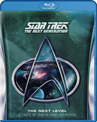 Star Trek - The Next Generation - The Next Level (Blu-ray)
