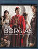 The Borgias - Season 1 (Blu-ray) BLU-RAY Movie