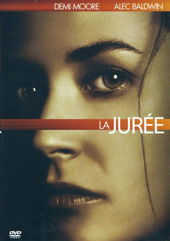 La Juree (French Cover) DVD Movie