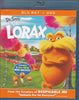 Dr. SeussThe Lorax (Blu-ray + DVD) (Blu-ray) BLU-RAY Movie