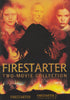 Firestarter (Two Movie Collection) DVD Movie
