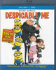 Despicable Me (Blu-ray + DVD) (Blu-ray) BLU-RAY Movie