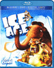 Ice Age (Blu-ray / DVD / Digital Copy) (Bilingual) (Blu-ray) BLU-RAY Movie