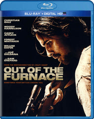 Out of the Furnace (Blu-ray + Digital HD) (Blu-ray)