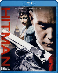 Hitman - Unrated (Blu-ray + Digital HD) (Blu-ray)
