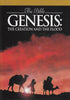 Genesis - The Bible (The Creation And The Flood) (CA Version) DVD Movie