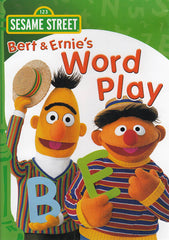 Bert and Ernie s Word Play - (Sesame Street) (Green Spine)