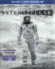 Interstellar (Blu-ray + DVD + Digital HD) BLU-RAY Movie