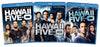 Hawaii Five-0 - The Three Season Pack (Blu-ray) (Boxset) BLU-RAY Movie