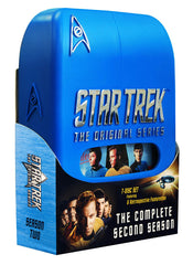 Star Trek : The Original Series - The Complete Second Season (Boxset)