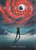 Heroes Reborn: Event Series (Boxset) DVD Movie