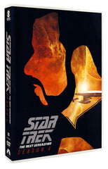 Star Trek - The Next Generation: Season 4 (Boxset)