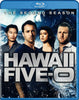 Hawaii Five-0: Season Two (2) (Blu-ray) (Boxset) BLU-RAY Movie