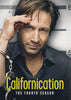 Californication: Season 4 (Boxset) DVD Movie