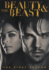 Beauty and the Beast: Season One (1) (Boxset) (Kristin Kreuk)