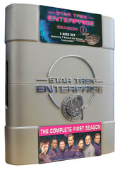 Star Trek Enterprise - The First Season (Boxset)