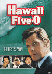 Hawaii Five-O: Season 1 (Boxset)