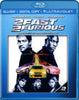 2 Fast 2 Furious (Blu-ray+ Digital Copy + UltraViolet) (Bilingual) DVD Movie