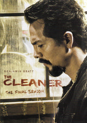 The Cleaner - The Final Season (Boxset)