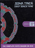 Star Trek Deep Space Nine - The Complete Sixth (6) Season (Boxset) DVD Movie