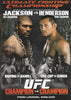 UFC 75: Champion vs. Champion DVD Movie