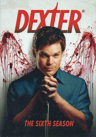 Dexter (The Sixth (6) Season) (Boxset) DVD Movie