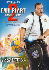 Paul Blart 2 - Mall Cop (Special Features) (Bilingual)