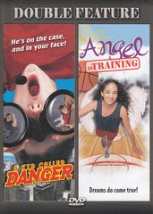 A Kid Called Danger / Angel in Training (Double Feature)
