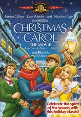 Christmas Carol - The Movie (Bilingual)