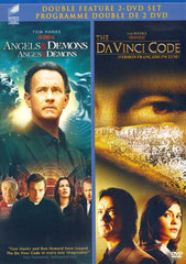 Angels and Demons / The Davinci Code (Double Feature 2-DVD Set) (Bilingual)