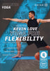 Athletic Yoga - Yoga for Flexibility with Kevin Love DVD Movie