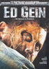 Ed Gein: The Butcher of Plainfield DVD Movie