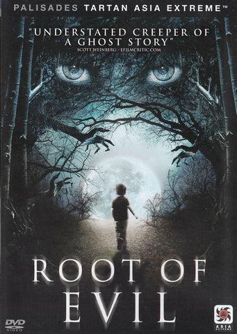 Root of Evil (Palisades Tartan Asia Extreme) DVD Movie