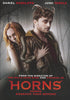 Horns (VVS) (Bilingual) DVD Movie