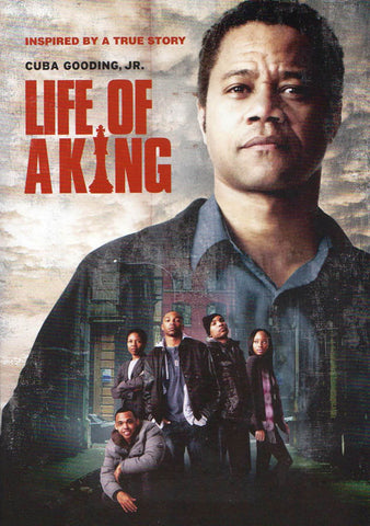 Life Of a King DVD Movie