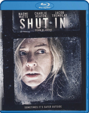 Shut In (Bilingual) (Blu-ray) BLU-RAY Movie