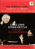 The Highest Level - Prokofiev 3 and Bartok 2 DVD Movie