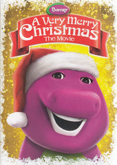 A Very Merry Christmas - The Movie (Barney)